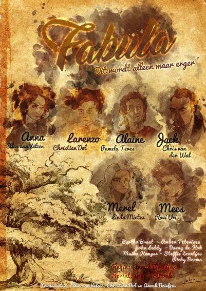 Poster Fabula Final